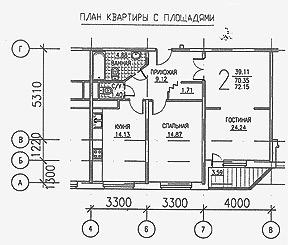 Продается 2-х комнатная квартира в Санкт-Петербурге, по