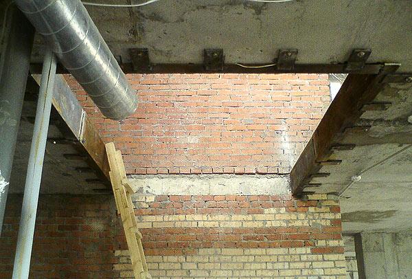 Демонтаж плит и перекрытий плиты перекрытия 4180х1190х220